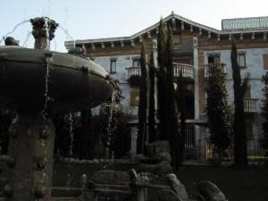 Fontana Urgnano