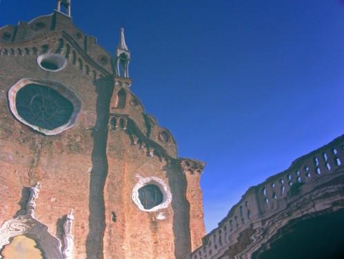 Venezia - Santa Maria Gloriosa dei Frari