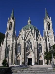 Santuario dell'Addolorata