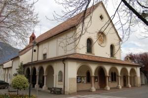B  chiesa dei Cappuccini