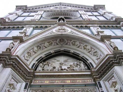 Firenze - Santa Croce: un altro punto di vista