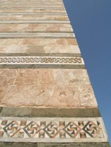Geometrie sacre. Duomo di Messina