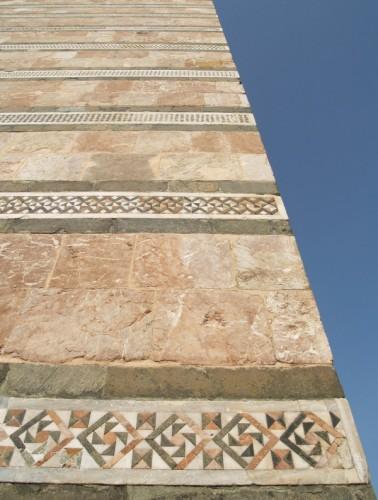 Messina - Geometrie sacre. Duomo di Messina
