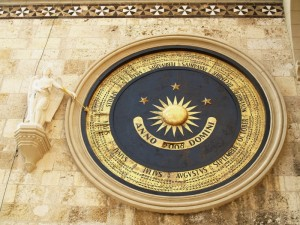 Il tempo infinito. Duomo di Messina