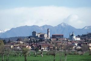 Duomo e Basilica assieme