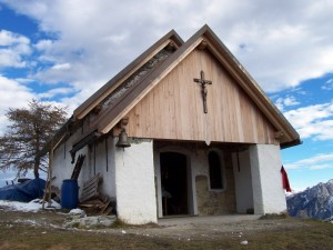 chiesetta di San Dionisio
