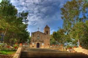 Santuario della Madonna di Fatima - Tricase (LE)