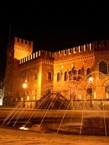 Fontana di Cologna Veneta