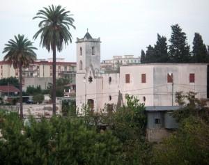 chiesa di San Giorgio Vecchio