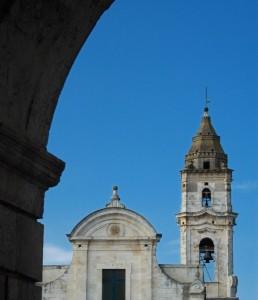 Chiesa del Purgatorio III