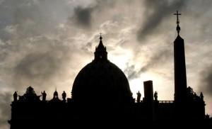 Tramonto a San Pietro