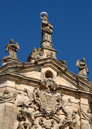 Cutrofiano - Chiesa dell'Immacolata