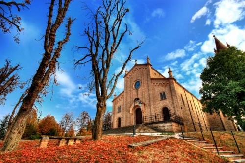 Castelvetro di Modena - Chiesa S. Antonino di Levizzano - Castelvetro (MO).