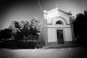 Santuario Madona di Galeano
