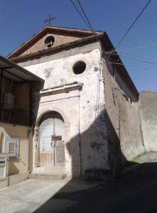 Chiesa di San Vincenzo Roggiano Gravina