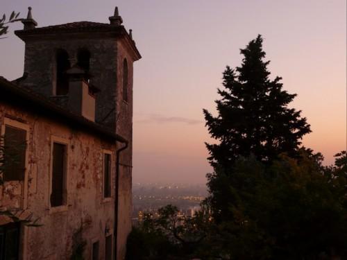 Verona - Da qui tutto si vede...