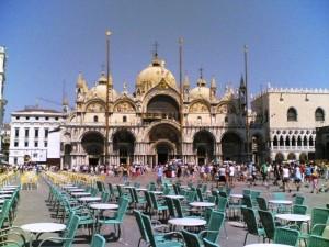 Basilica dai tavolini