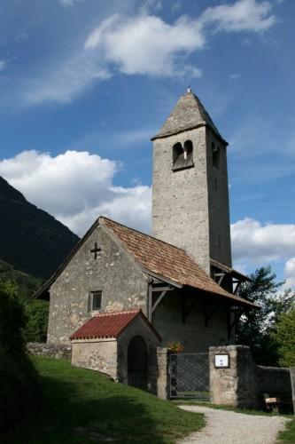 Naturno - San Procolo