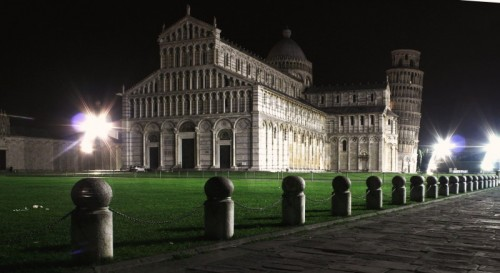 Pisa - Duomo Santa Maria Assunta