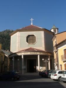 Sant'Arsenio - Chiesa