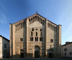 Basilica San Michele