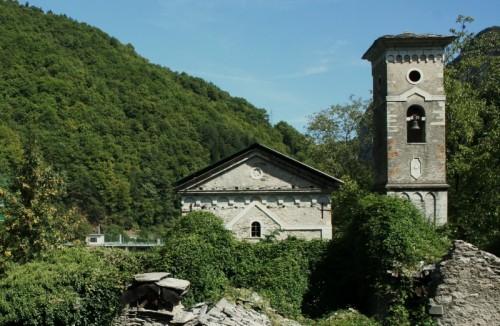 Careggine - Antico borgo Isola Santa