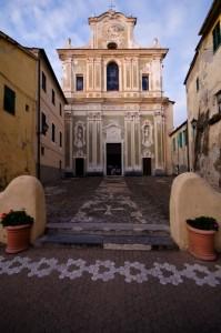 Chiesa Nuova di San Maurizio