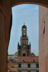 Campanile della Concattedrale di San Siro