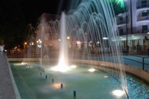 Fontana di San Mauro MAre