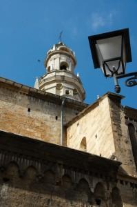 Campanile di San Siro