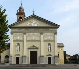 Chiesa di Santo Stefano a Capriano