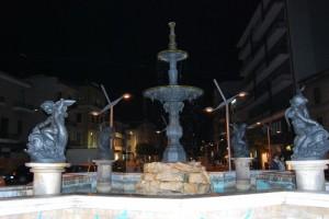fontana cittadina