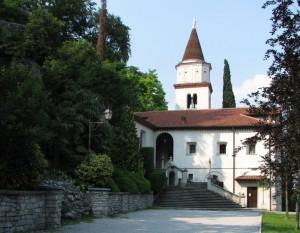 Santuario di San Martino