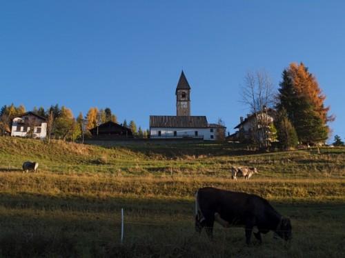 Falcade - Chiesa Di Sappade