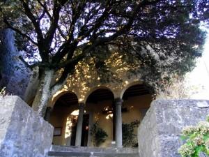 Chiesa di Piteccio di Pistoia