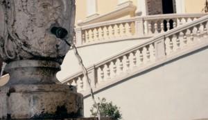 Fontana Piazza Ernesto Biondi