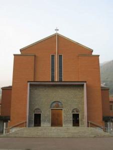 chiesa parrocchiale San Pietro in Vincoli