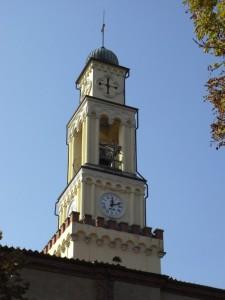 Campanile Chiesa di San Lorenzo