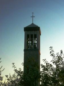 campanile Montecatini Terme PT
