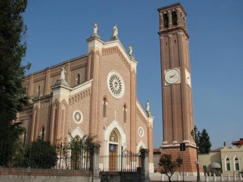 Piombino Dese - Chiesa Arcipretale