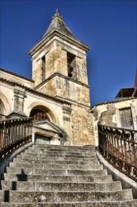 Chiesa Santa Maria delle Scale