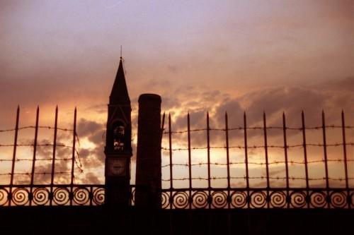 Villa Cortese - Chiesa e Industria