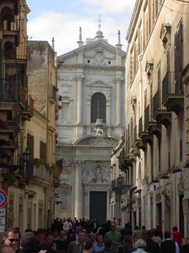 Lecce - S.Irene