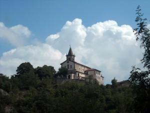 Santuario della Pieve