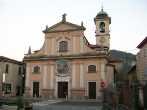S. Giorgio Martire
