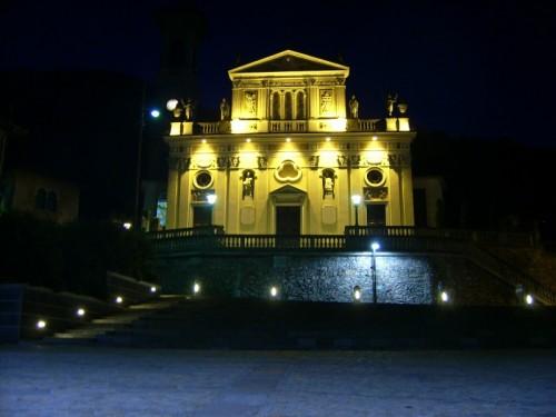 Porto Ceresio - S. Ambrogio