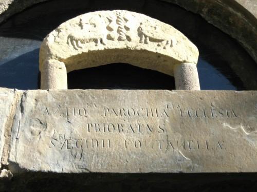 Sotto il Monte Giovanni XXIII - Antiche pietre parlano ancora