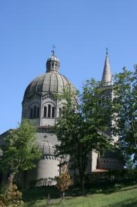 Chiesa S. Mamante di Lizzano in Belvedere