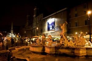 Piazza Navona - 1