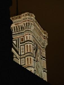 l'angolo di Giotto